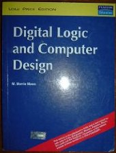 Digital,Logic And Computer Design - Morris Mano