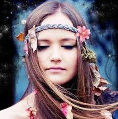 A Poesia e a Flor, costurando Sonhos...