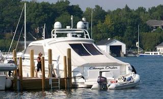 Change Order Boat