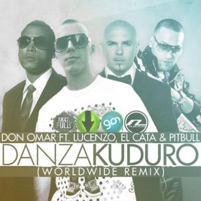 Danza Kuduro (Worldwide Remix)