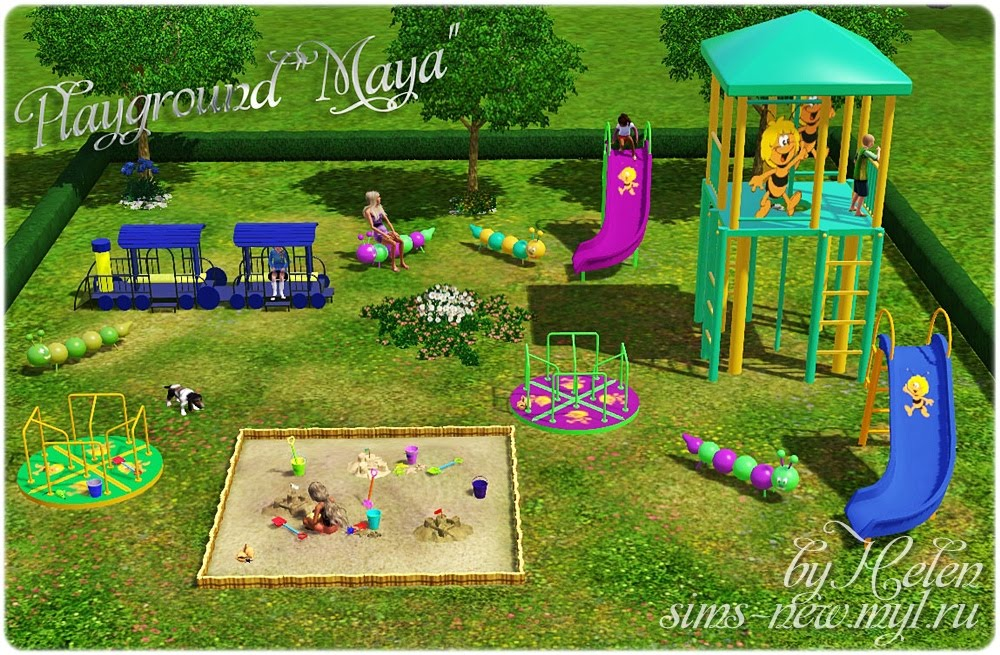 Finds Sims 3 .:. 14 - Agosto - 2010 .:. 01586