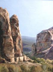 Dry Fork Sentinels