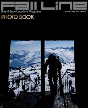 FallLine Photo Book