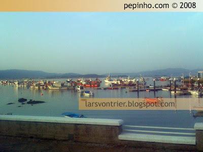 Porto do Xufre