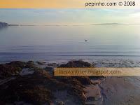 Praia de Barraña