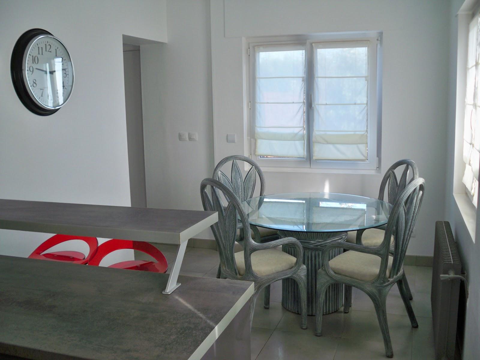 Gravelines location int rieur cot cuisine salle manger for Interieur salle a manger