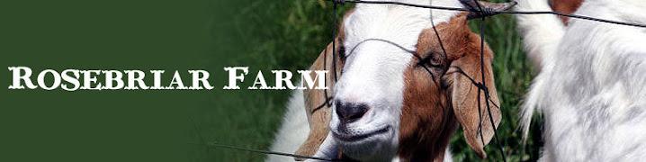 Rosebriar Farm