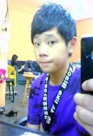 ♥--我の弟弟 Dynn--♥