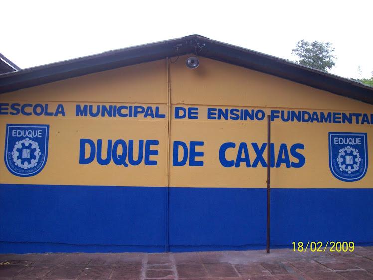 Escola Duque de Caxias