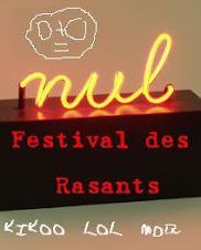 Festival des Rasants