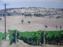 'Vines at Gundagai'