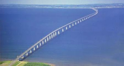 Top Ten Longest Bridge of World