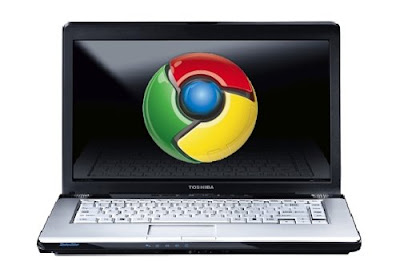 The Google Chrome Operating System
