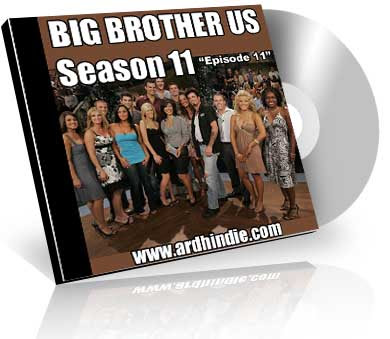 Big Brother 11 Episode 11