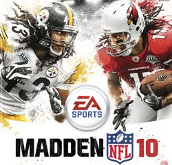 Madden 2010 Cheats | Madden 2010 Cheat Codes