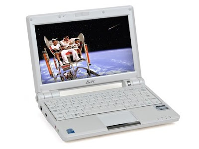 Asus EEEPC900A-WFBB01 Netbook review