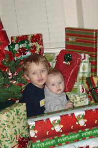 Hazen and Ethan