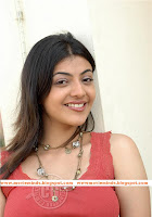 Kajal Hot Photo Gallery