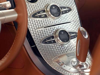 Bugatti Auto Car: 2004 Bugatti EB 164 Veyron