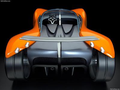 LOTUS AUTO CAR : 2007 Lotus