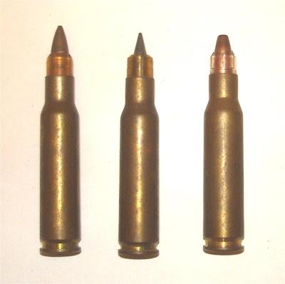 Silver Tip? Black Tip? Green Tip? - Ammunition & Reloading