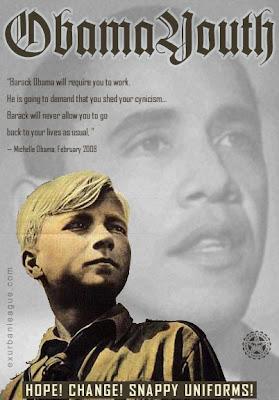 Compare Hitler and Franklin D Roosevelt...?