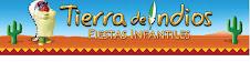 TIERRA DE INDIOS
