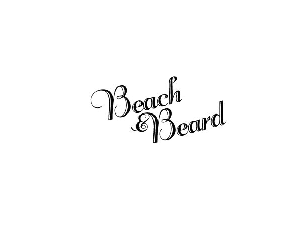 beach and beard