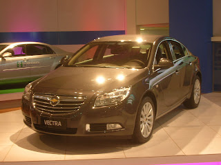 Vectra 2009