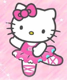 Imagens da Hello Kitty