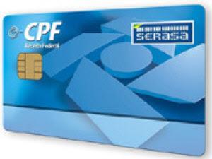 Recadastramento CPF grátis