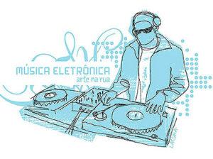 Musica eletrônica grátis