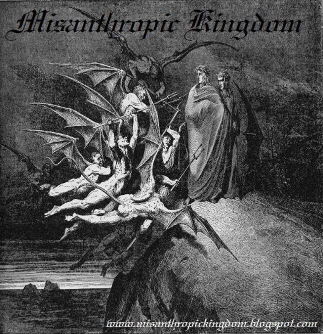 Misanthropic Kingdom