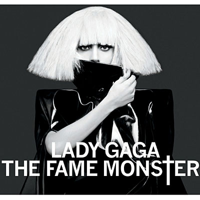 lady gaga bad romance cover. lady gaga fame monster album