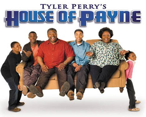 tyler perry house of payne calvin. of Tyler Perry#39;s House of