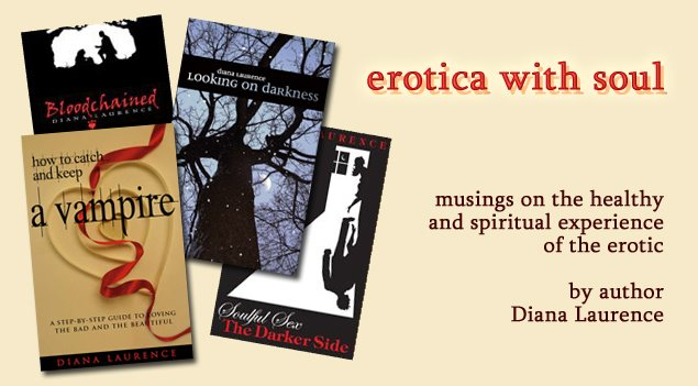 Erotica with Soul