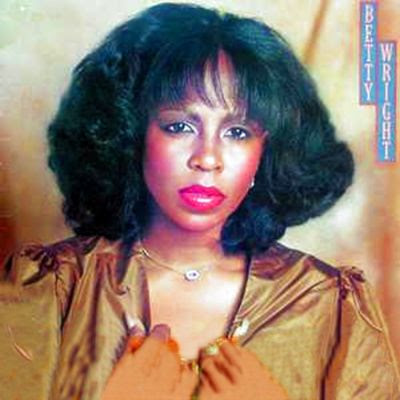 BETTY WRIGHT 1981