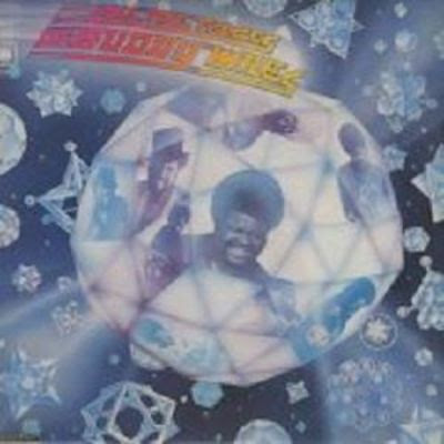 BUDDY MILES - THE MANY FACES OF  1974