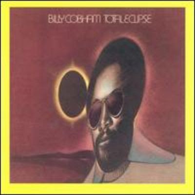 BILLY COBHAM - TOTAL ECLIPSE  1974