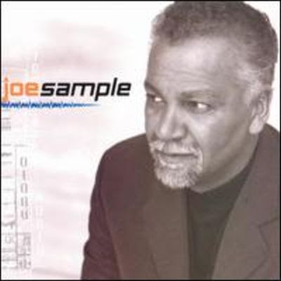 JOE SAMPLE - SAMPLE THIS  1997