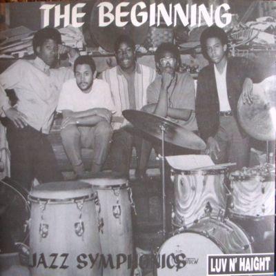 JAZZ SYMPHONICS - THE BEGINNING
