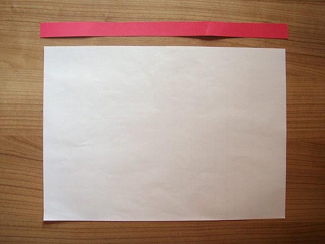 como hacer un cono de papel o cartulina