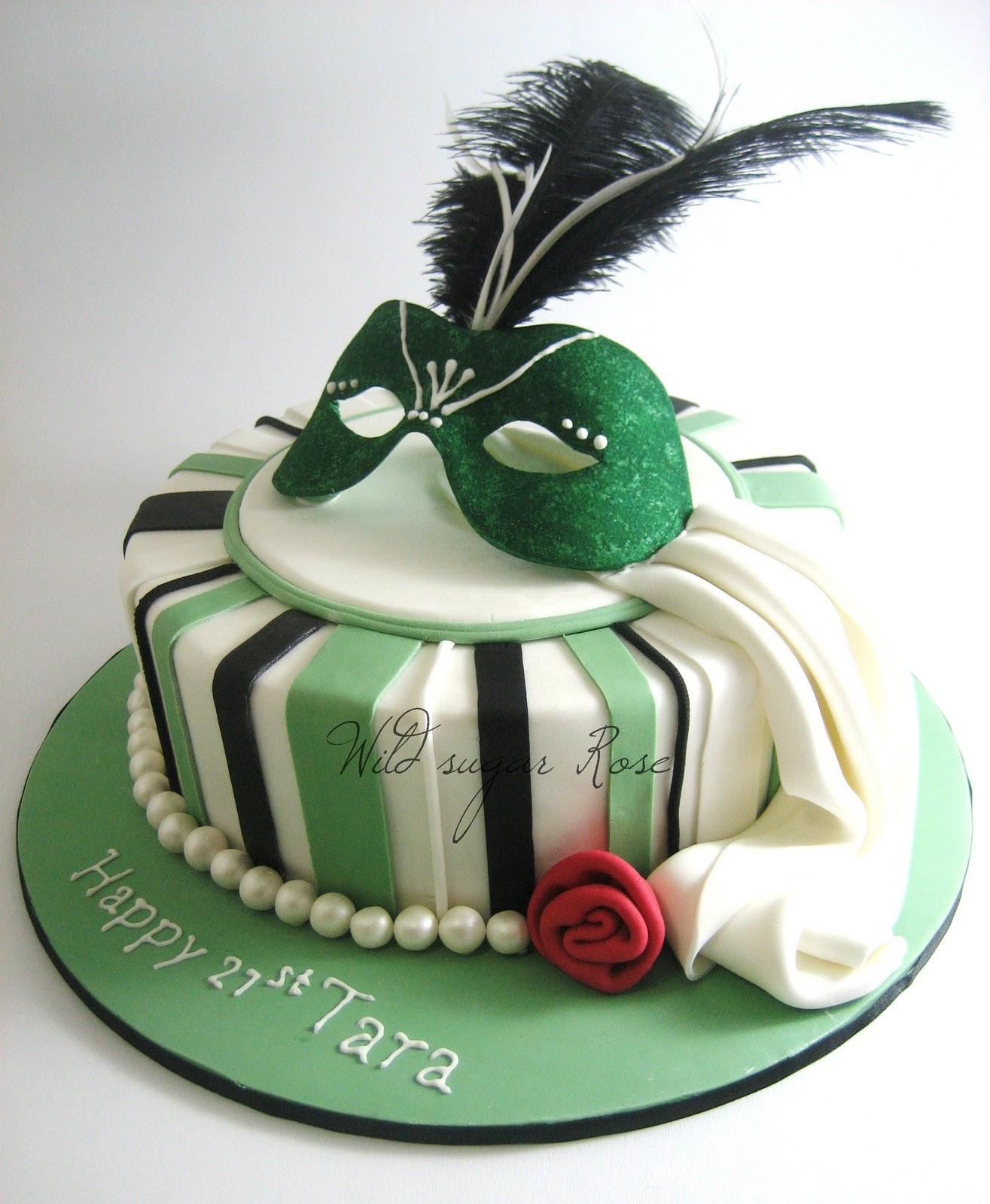 Cake Design Ball : Wild sugar Rose - wedding cakes, cupcakes and cake ...
