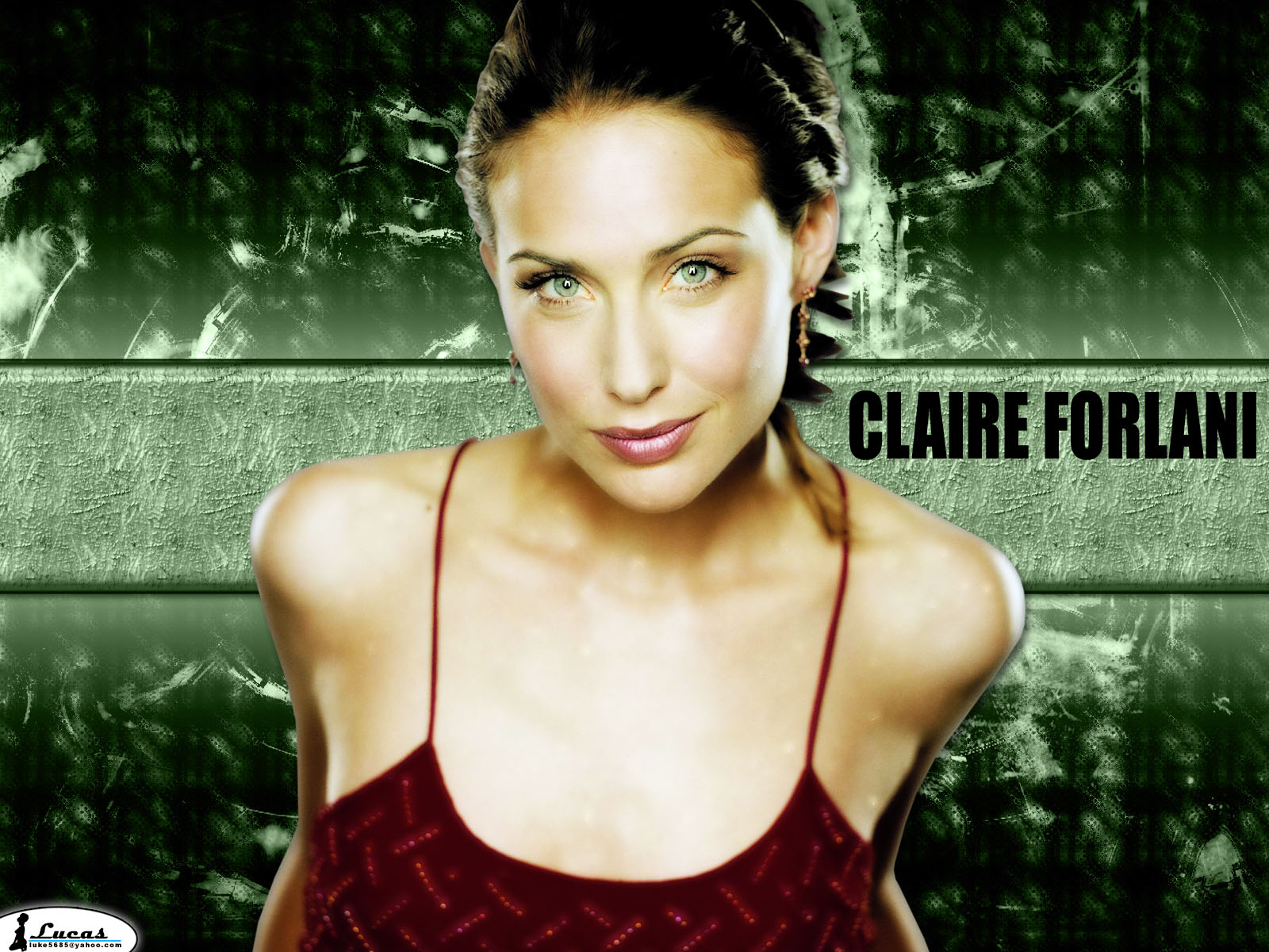 Claire Forlani - Images