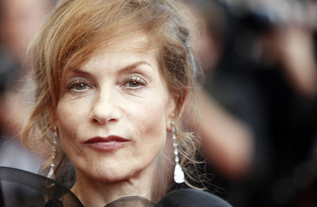 Isabelle Huppert - Picture
