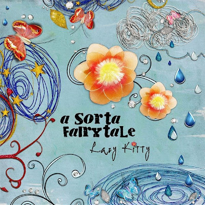 Buy A Sorta Fairytale