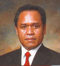 DR. Benny K. Harman