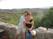 Guy & Laurie Burdett