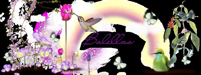 Balellas