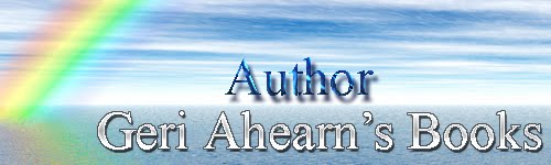 GERI AHEARN'S BOOKS